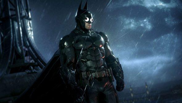 Warner Bros. knew about Batman PC problems months ago