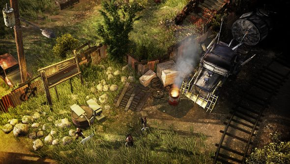 Wasteland 2 Game of the Year Edition