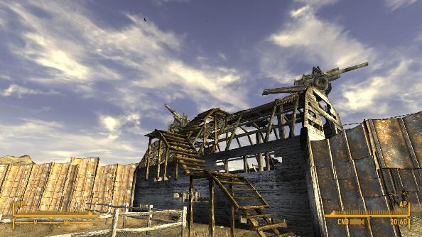 Wasteland Defence