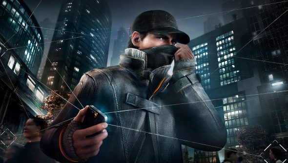 Watch Dogs PC Patch