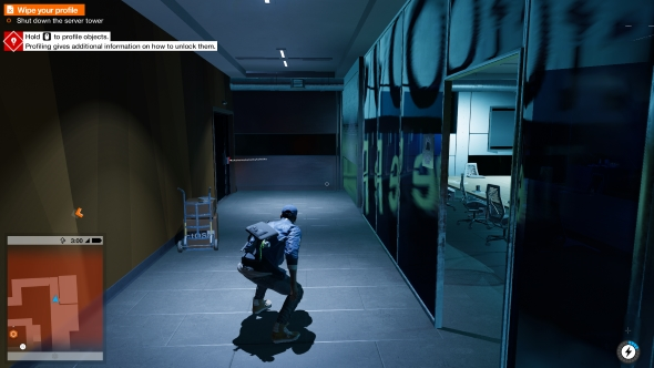 Watch Dogs 2 PC ultra graphics settings