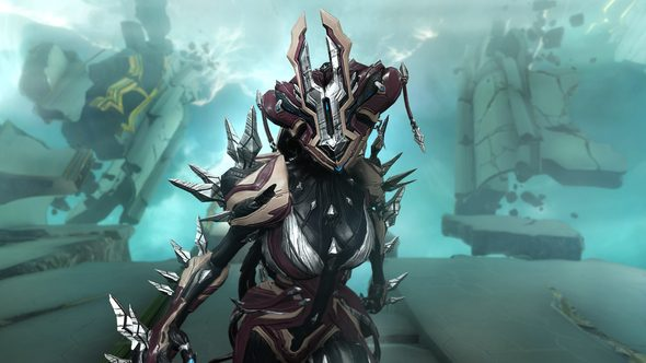 Warframe Gets A New Beastmaster Frame And A Survival Game Mode