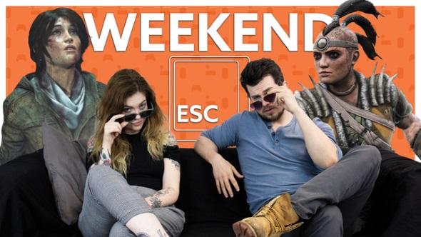 Weekend Esc 35