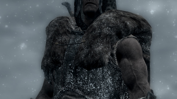 Best Skyrim mods - Wet and Cold