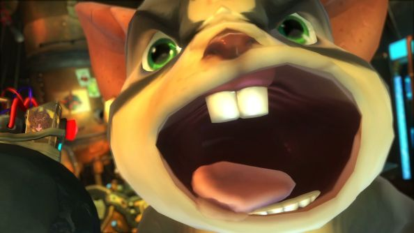WildStar's last two races announced: the Chua and Mordesh revealed