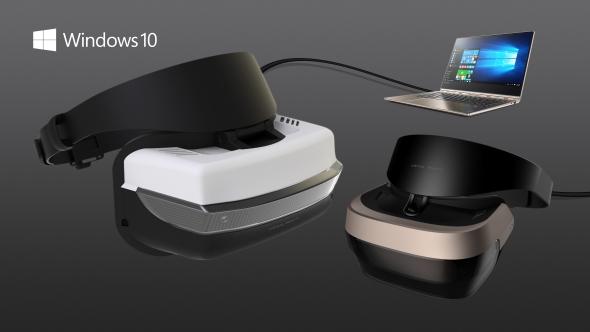 Windows 10 VR minimum specs