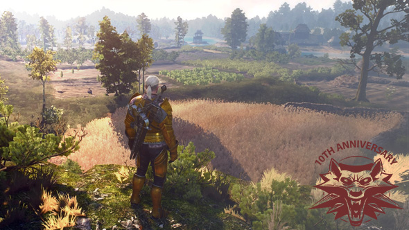 Gardening with Geralt: understanding The Witcher 3's lore through its plant life