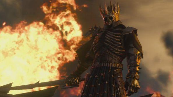 Witcher 3 Evil