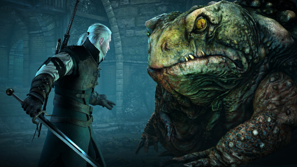 Witcher 3 Hearts of Stone expansion
