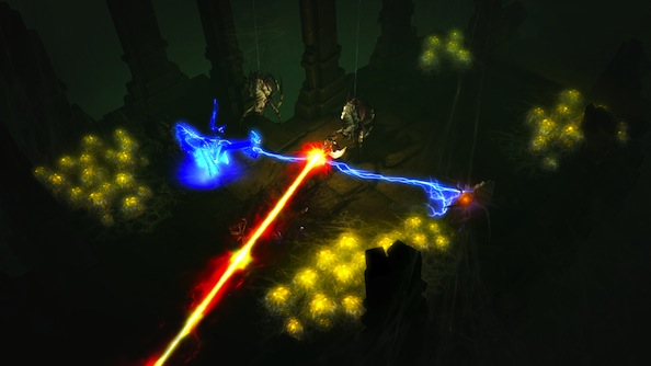 Diablo 3 Real Money Auction House trades to require authenticator