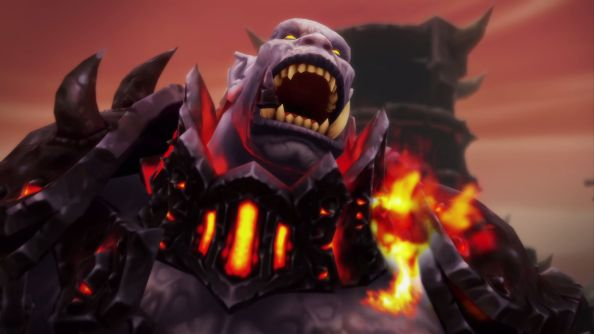 Blizzard to release next World of Warcraft raid before patch 6.1; Blackrock Foundry launches February 3rd