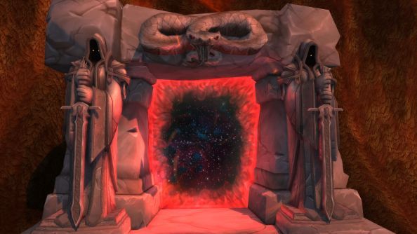Get ready for Warlords of Draenor with patch 6.0.3, heading to World of Warcraft tomorrow