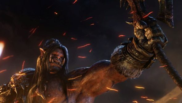 Warlords of Draenor Launch Date