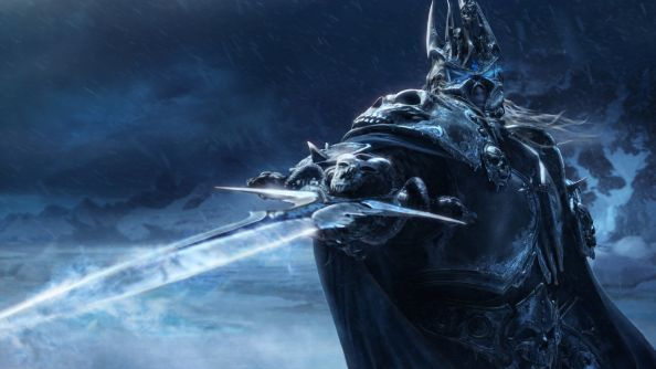 Blizzard to scrap World of Warcraft's Death Knight level requirement