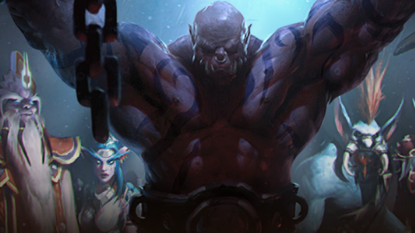 Law and Order: Garrosh Hellscream faces trial in new World of Warcraft novel
