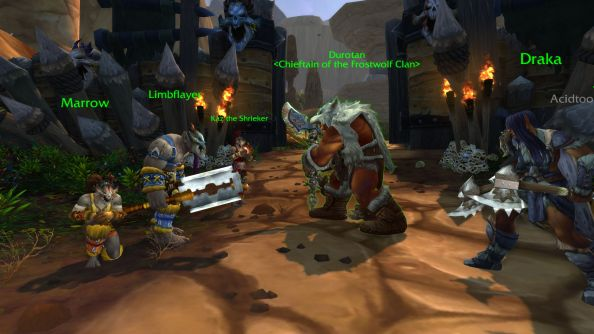 WARCRAFT RICHES | Unbiased Digital Product Reviews | SCAM ...