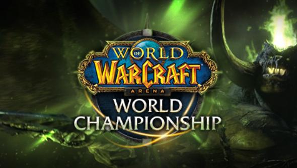 WoW Arena World Championships 2015