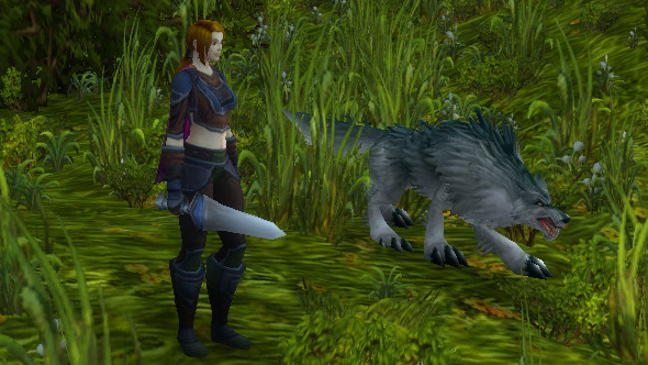 Your pets might be completely redesigned in Battle for