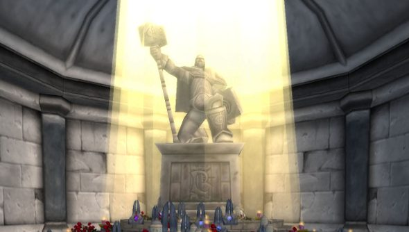 Blizzard bans more World of Warcraft bots