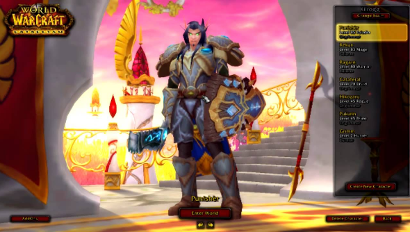 world of warcraft is about to reclaim character names from inactive
