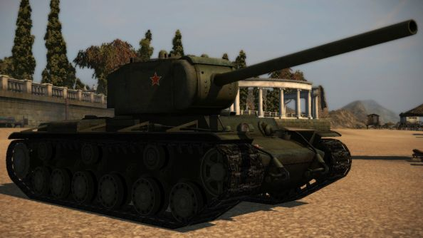 World of Tanks 8.2 will add additional achievements, don't forget Tanksgiving is underway