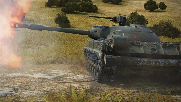 World of Tanks 10.0