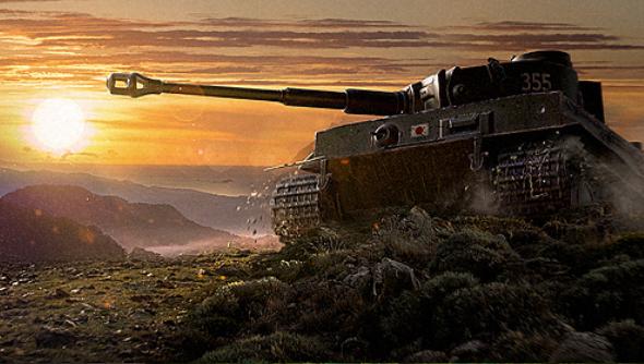World of Tanks 9.9
