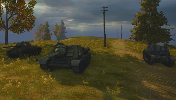 World_of_Tanks_Tanks