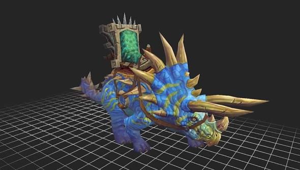 World_of_Warcraft_Dinosaur_Mount