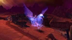 How to fly in draenor