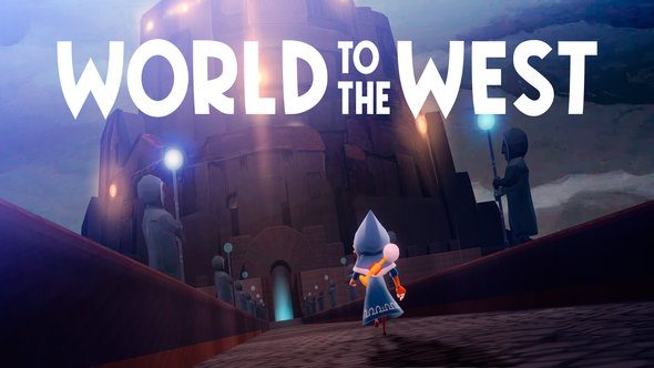 World to the West on Steam