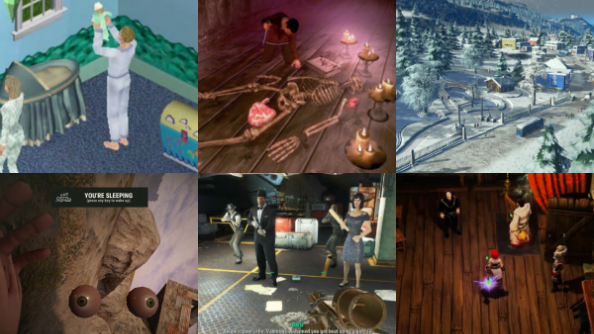 Worst things we've done in videogames