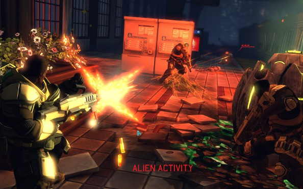 XCOM: Enemy Unknown mod brings back scrapped 'Second Wave' campaign options