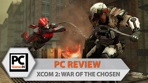 Xcom 2 war of the chosen pc review pcgamesn xcom 2 war of the chosen pc review publicscrutiny Image collections