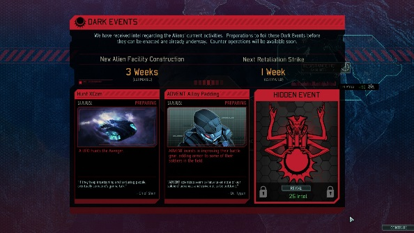 xcom 2 s dark events makes things more challenging for. Black Bedroom Furniture Sets. Home Design Ideas