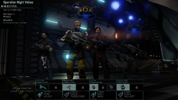xcom 2 diaries seven men one save and humanity is now. Black Bedroom Furniture Sets. Home Design Ideas