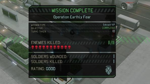 XCOM 2 diaries