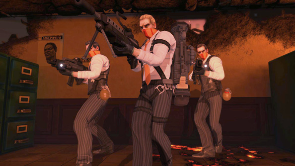 Hands on with XCOM: Enemy Within, an expansion with nice trousers