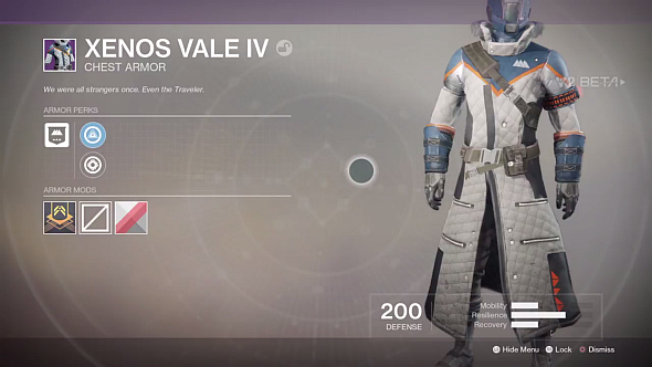 Xenos Vale chest