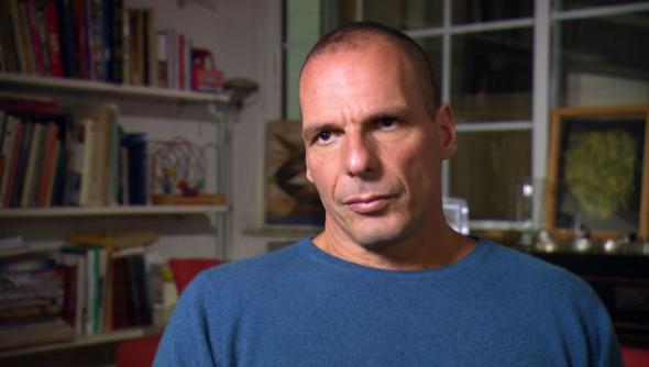 Yanis varoufakis greek greece finance minister syriza valve