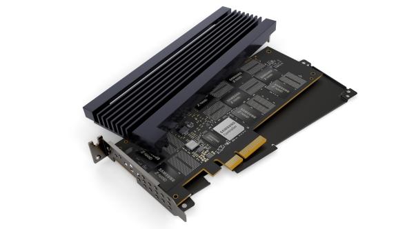 Samsung Z-NAND Z-SSD