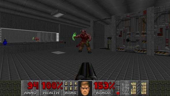 One of the oldest Doom source mods, ZDoom, ceases development