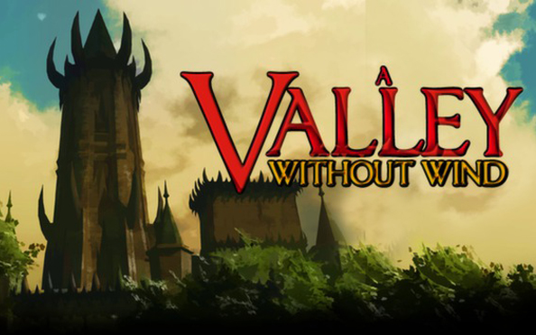 "A Valley Without Wind patch 1.206 ""Watery Warp"" released"