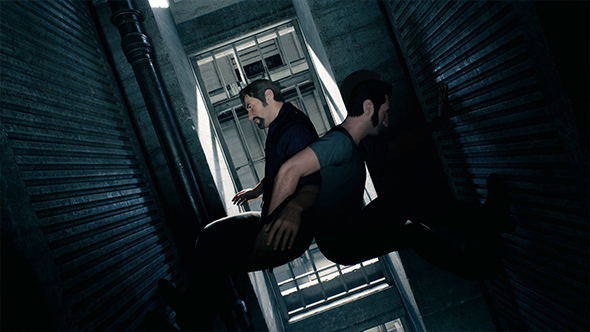 a way out amd 18 3 3