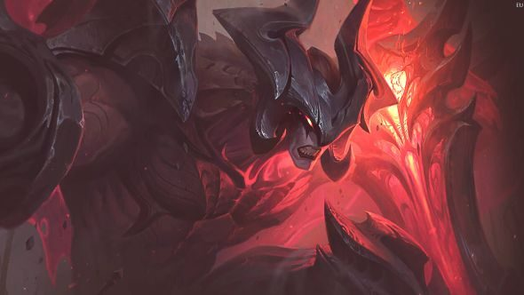 League of Legends patch 8.13: Aatrox rework and God King Garen
