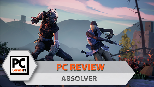 Absolver PC review