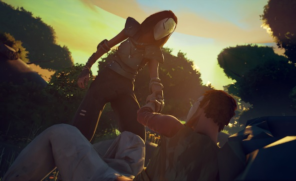 Absolver patch 1.05 attempts to knock out server lag issues