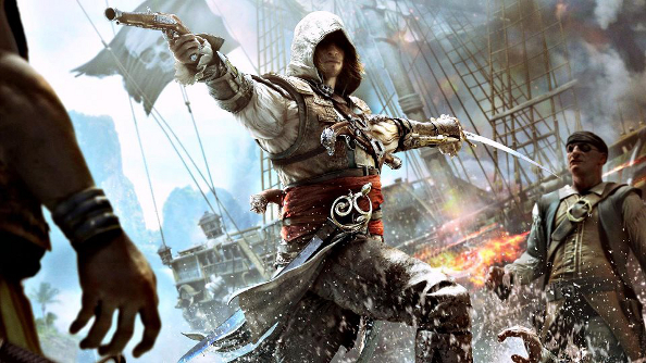 Ubisoft will keep you waiting for Assassin's Creed and Watch Dogs DLC