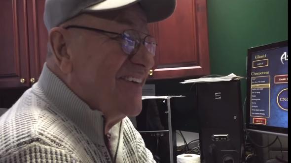 AC Grandpa