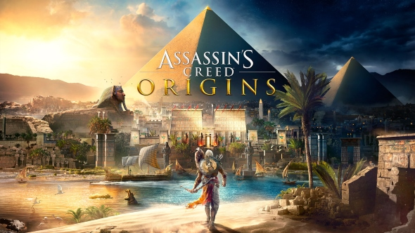 Assassin's Creed Origins beats science to the punch, ahead of the archaeological curve